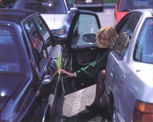 Robotic Parking virtually eliminates damages to vehicles.
