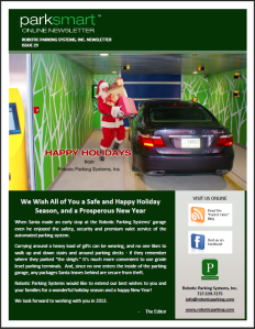ParkSmart Dec 2012 Issue 29