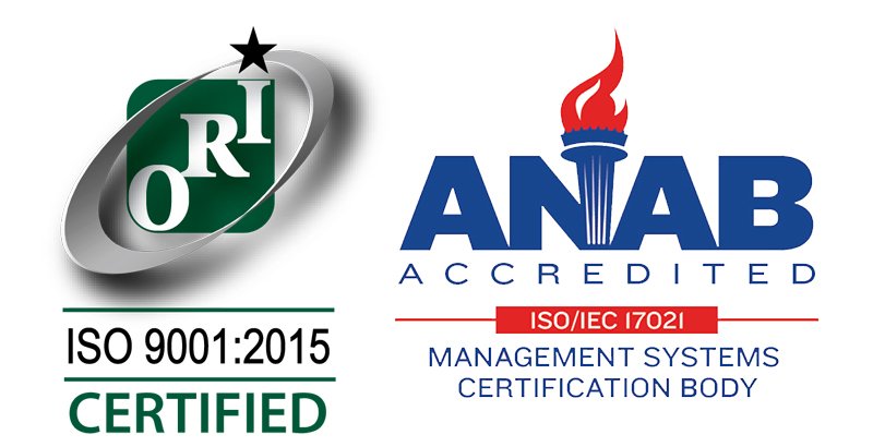 Robotic Parking Systems ISO 9001:2015 Certified