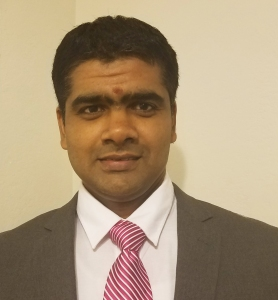 Ramanathan promoted to Chief Operating Officer.